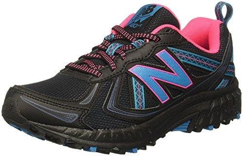 New Balance Women's WT410v5 Cushioning Trail Running...
