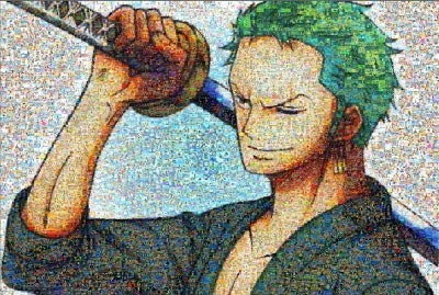 Rompecabezas 300/500/1000 Piezas De Dibujos Animados Anime Manga One Piece Sauron Puzzle Kit De Rompecabezas para Adultos Juguete De Madera Decoración Moderna para El Hogar D(Size:1000pc)