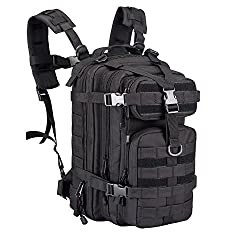 best waterproof tactical backpack review