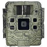 Keepguard Cámara Fototrampeo KG375 | Cámara Caza, Espía y Vigilancia Diurna y Nocturna | Control a través de App | 4 Leds Invisibles | Alcance Infrarrojos 20M | 16 megapixeles | Vídeos Full HD
