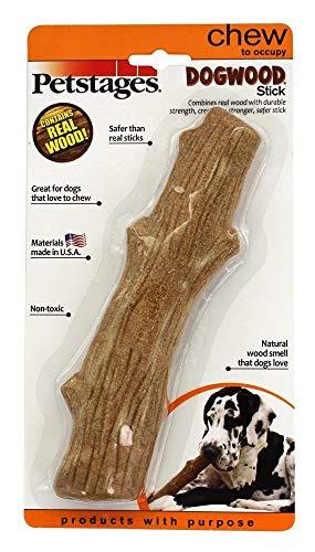 Rosewood Petstages Langlebiger Stock für Hunde groß