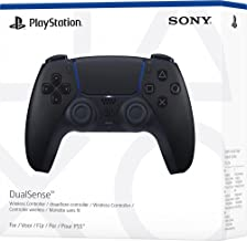 PS5 DualSense Midnight Black (PS5)