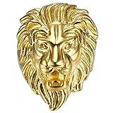bijoux gitan pas cher Symbole positif des chevaliers pour signifier courage et vaillance au moyen âge (Richard cœur de lion), le lion représente le courage, la majesté, la suprématie mais également la représentation du soleil.