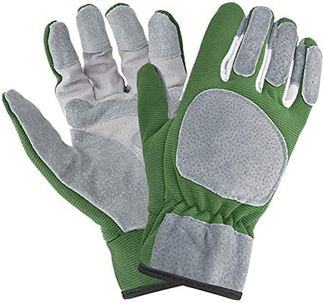 PDFT Ladies Philadelphia Mall San Jose Mall Mens Gardening Gloves Leather Gr Duty Heavy Safety
