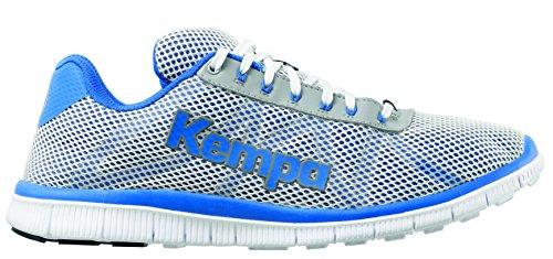 Kempa K-Float, Zapatillas de Balonmano para Hombre, Negro (Negro 08), 41 EU