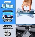 Zoom IMG-2 supporto cellulare auto magnetico aggiorna
