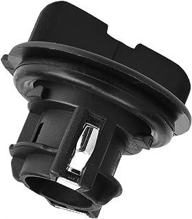 EBTOOLS Support de Lampe de Clignotant de Voiture Ampoule de Clignotant Prise de Lampe Douille de Clignotant Support pour ...