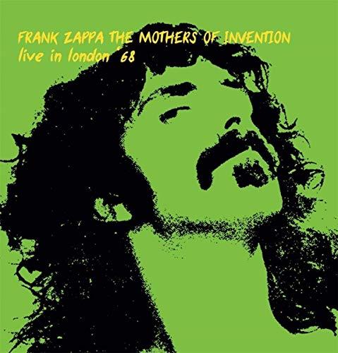 Live in London '68 [Vinyl LP]