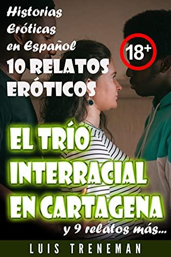 El Trío interracial en Cartagena de Luis Treneman