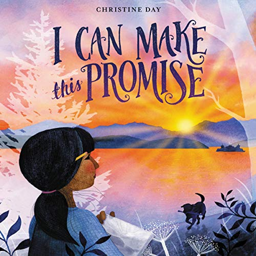 I Can Make This Promise cover art