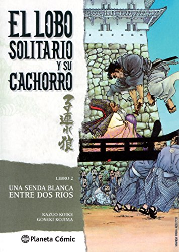 Lobo solitario y su cachorro nº 02/20 (Manga Seinen)