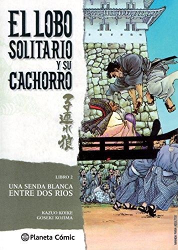 Lobo solitario y su cachorro nº 02/20 (Nueva edición) (Manga Seinen)