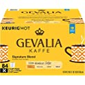 84-Count Gevalia Signature Blend Coffee, Mild, K-CUP Pods