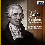 <ハイドン交響曲集Vol.10>第38番「こだま」、第41番、第43番「マーキュリー」
