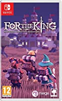 For The King (Nintendo Switch) (輸入版)