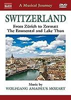 Musical Journey: Switzerland from Zurich to Zermat [DVD] [Import]