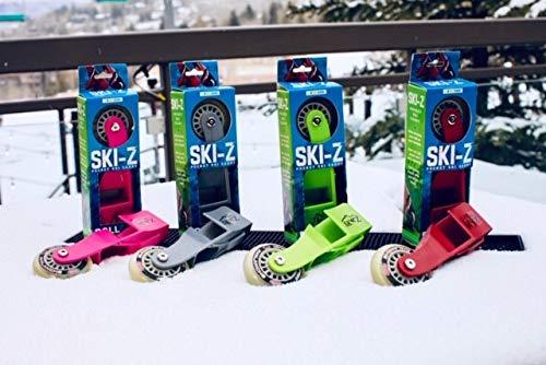 Ski-Z (Gray