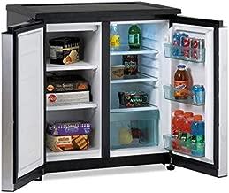 Avanti Model RMS550PS - SIDE-BY-SIDE Refrigerator/Freezer