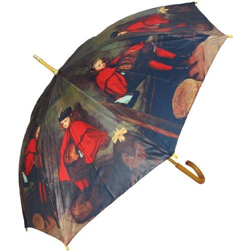 Paraguas Gorjuss  marca Pealra