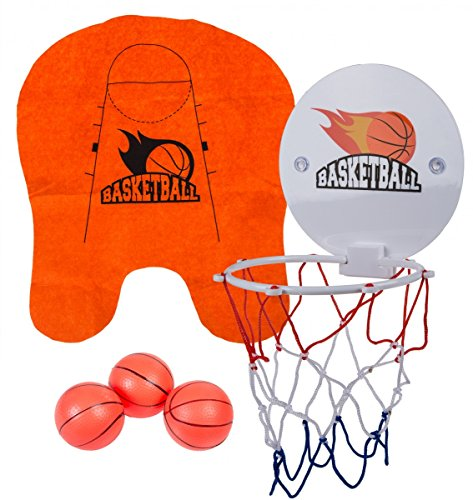 Out of the blue KG WC Basketball Set 7 TLG.