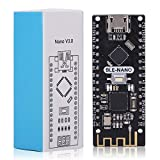 Carte mère intégrée UNO Arduino Ble-Nano Microprocesseur de Carte mère 2.4GHZ pour BLE Bluetooth 4.0