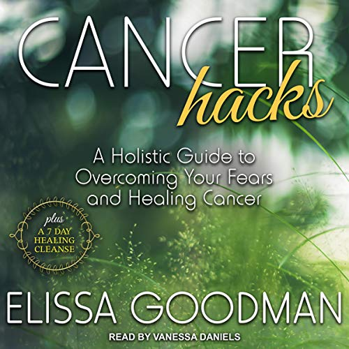 Cancer Hacks cover art
