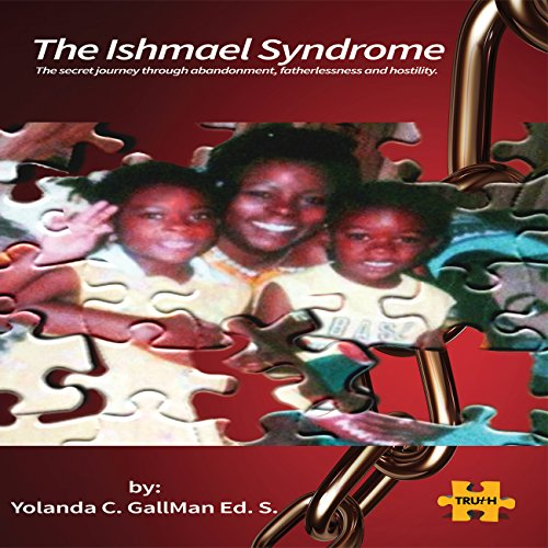 The Ishmael Syndrome audiobook cover art