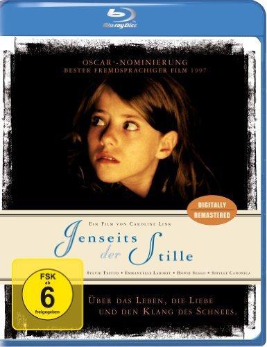 Jenseits der Stille / Beyond Silence ( Jenseits der Stille ) (Blu-Ray)