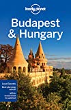 Lonely Planet Budapest & Hungary (Country Guide)