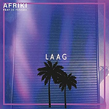 Laag (feat. Dé Panama)