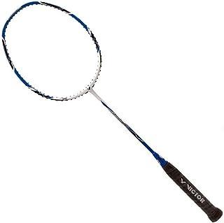 Victor ArrowPower 5000 Badminton Pre-Strung Racket (AP-@5000)(Royal Blue)(4UG5)(Strung @24LB)
