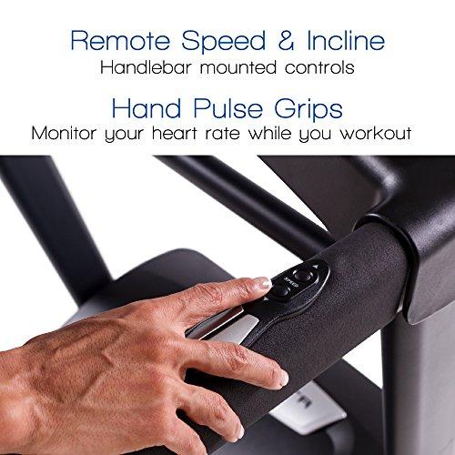 XTERRA Fitness TR300 Folding Treadmill