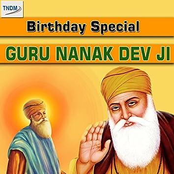 Birthday Special Guru Nanak Dev Ji