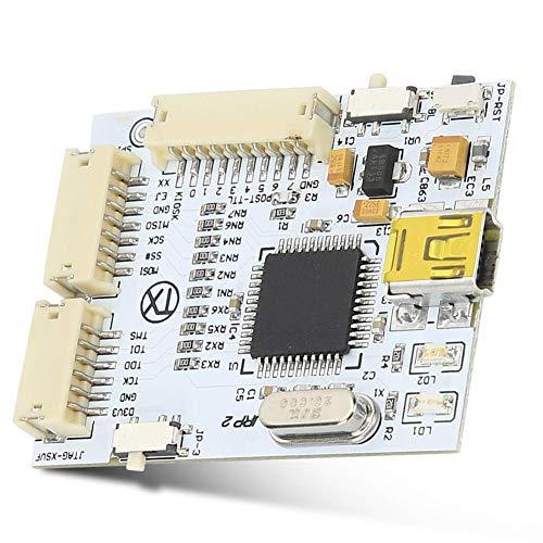 Dpofirs Motherboard Tool Kit & Kabel, Reparaturwerkzeuge für Motherboard-Kabel für XBOX360, NAND-Programmierung XILINX CR JTAG Suite QSB V3 für XBOX360-Konsole