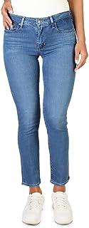 Levi's 712 Slim Jeans Women London/Indigo Slim Jeans
