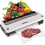 Best Food Sealers - Vacuum Sealer Machine, Vacuum Food Sealer Machine, Automatic Review