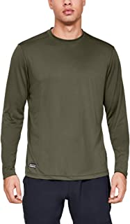 Men's Tactical Tech Long Sleeve Shirt