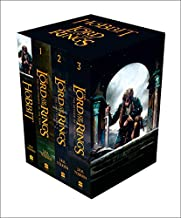 Hobbit & The Lord of the Rings - Set