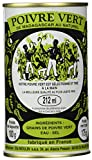 Madagascar Green Peppercorns in brine 3.52 oz,100g ,1 PACK