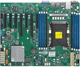 Supermicro MBD-X11SPL-F-B Xeon Single Socket S3647 C621 Max.1TB PCI Express ATX Brown Box