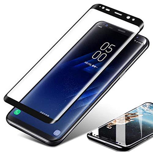3 Piezas3D Cristal Templado Pegamento Completo Para Samsung Galaxy S10 S9 S8 Plus S10E Protector De Pantalla Para Samsung Note 10 Plus A50 A70 A30 Glass-Para Samsung S10