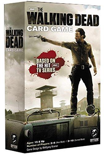 Amigo - The Walking Dead