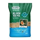 <span class='highlight'><span class='highlight'>Gardman</span></span> No Grow Seed Mix for Wild Birds - 12.75kg