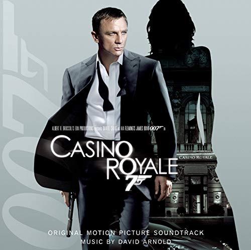 The Name's Bond... James Bond (Album Version)