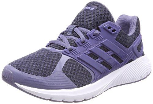 adidas Duramo 8 W, Zapatillas de Running para Mujer, (Trace Blue/Raw Indigo/Raw Indigo 0), 38 EU