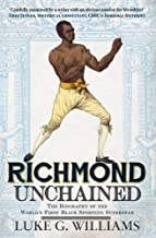 Best bill richmond biography Reviews