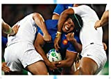 Zoom IMG-1 rugby storie ed eroi della