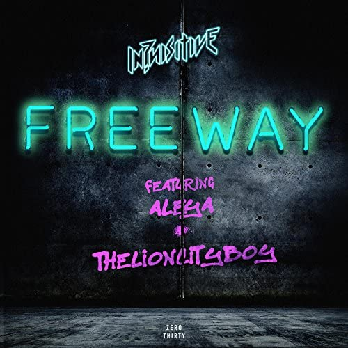 Inquisitive feat. Aleya & The Lioncityboy