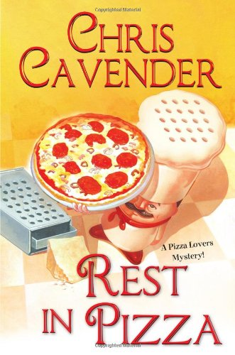 Image of Rest In Pizza (Pizza Lovers)