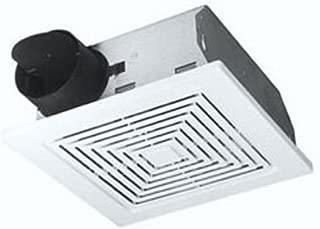 Nutone 688 Ventilation Fan 3 Inch Duct 50 CFM at 0.1 Inch Static Pressure Broan